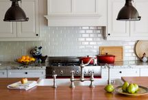 Kitchens / by Adelle Gabrielson