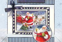 Christmas Craftaganza 2015