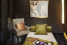 Spa Atmosphere / by Eclectica Vintage