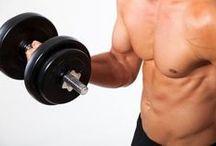 Gesundheit und Fitness / Training