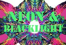 Themafeest Neon & Blacklight / Neon party, Fluo party, blacklight party of glow party... Bekijk al onze super gave Neon & Blacklight artikelen.