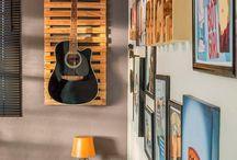 guitarras Dinis