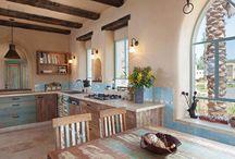 Cozinhas dos sonhos / Cozinhas