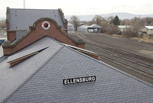 Empire Slate Commercial / by EcoStar LLC, Sustainable Roofing
