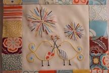 Embroidery / by Erin Sochocky