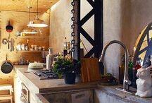 kitchen / by Steve Gustafsson