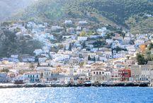 wyspa Hydra - Grecja