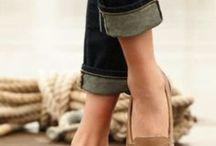 Good Looks / Buenas ideas para vestir y combinar atuendos