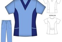 uniformes ideas