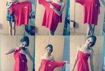DYI fashion ideas