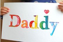 Father's Day / by Gina Barnes
