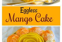 Cakes but Eggless
