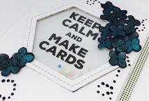 shaker kort