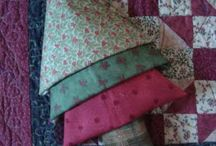Quilty Christmas / by Susan Hillock