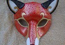 Gipsmasker