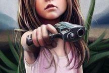 ...интересно, повторишь ли ты то, что сказал ,когда у твоей башки будет дуло пистолета?). / философия