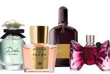 Perfumes / The latest perfume news
