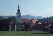 Mozirje, Slovenia