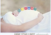 Maternity<3 / by Ariel Scheffler