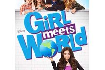 Girl meets world / Asome and funny