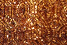 textiles/textures