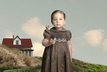kinderportretten - Kinderportret - Elizabeth Koning / Kinderportretten -  kinderportret - Elizabeth Koning -