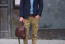Fashion / The style I like!