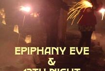Twelfth Night \ Epiphany \ Three Kings Day