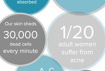 Tips and Tricks | Beyond Organic Skincare / Organic beauty tips and tricks. www.beyondorganicskincare.com