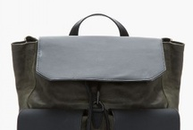 Men's Bag / by Kazunori Yokota