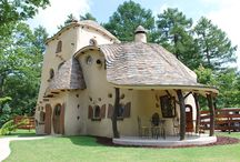 Необычные постройки