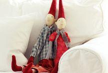 maileg / jouets décoratifs mode et accessoires