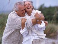gioia,serenità e.......sorrisi