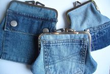 All things made denim! / by Sydney Walker