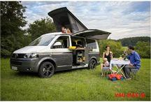 camping transporter