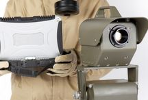 Gas detection / Explosive or toxic gases are a constant threat in industry as well as civil and military security. Second Sight is an innovative instrument to protect infrastructures and population throuht early warning.