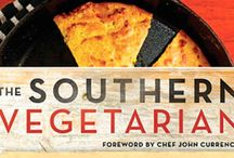 #52tries | T | The Southern Vegetarian / I'm cooking The Southern Vegetarian cookbook cover-to-cover as part of my #52tries 2015 challenge - This board is my photo journal, my written journal can be found at 52tries.com - Tiffany / by 52tries