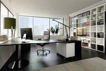 Office / new office decor