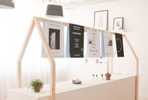 Cute Pop-Up Stores