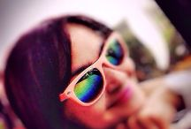 Sunglasses / Style