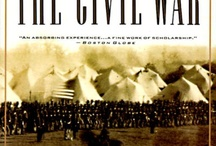 Civil War / by Marion County Public Library System