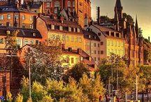 Travel-Europe-Sweden