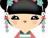 japan dolls