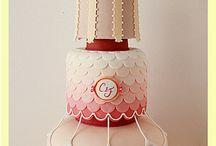 Wedding Cakes / by TAB
