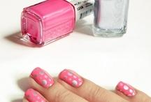 Nails :) / by Yvette Martinez