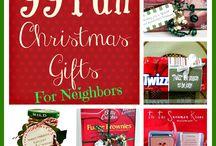 Christmas / by Joan Redmon