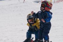 Granlibakken Tahoe Events for Kids