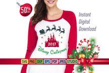 Christmas SVG vector clipart