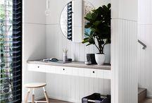 Vanity bedrooms