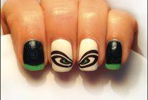 Nails / by Linda Henson